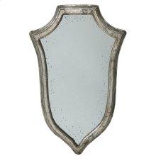 Empire Crest Mirror, Medium