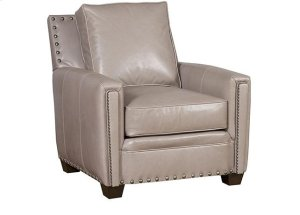 Steamboat Leather Chair
