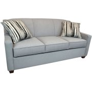 Naples Sofa or Queen Sleeper Product Image