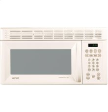 Hotpoint® 1.5 Cu. Ft. Over-the-Range Microwave Oven