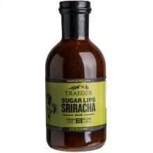 Sugar Lips Sriracha BBQ Glaze