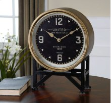 Shyam Clock