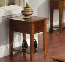 ST.MICHAEL Narrow End Table