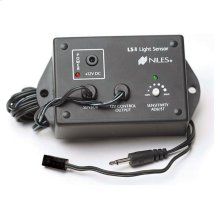 Light Sensor; Light-Triggered; Adjustable Sensitivity LS-1