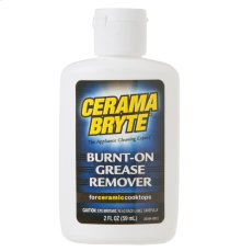 Cerama Bryte Burnt-On Grease Remover