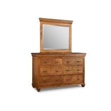 Provence 6 Drawer Dresser