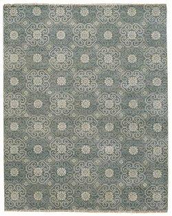 Siam-Flower Grey