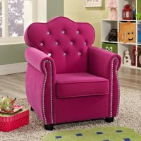 Amelia Kids Chair Product Image