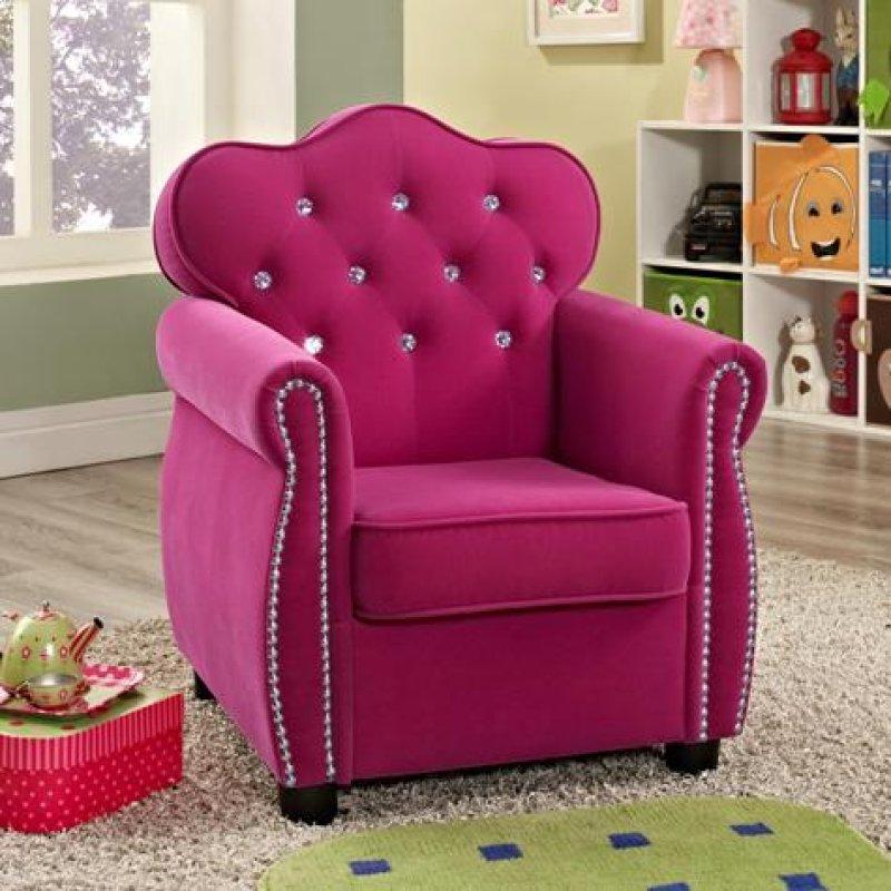 7009 in by Crown Mark in Burlington, NC - Amelia Kids Chair