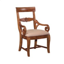 Tuscano Arm Chair