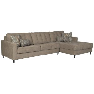 AshleySIGNATURE DESIGN BY ASHLEYFlintshire 2-piece Sectional With Chaise