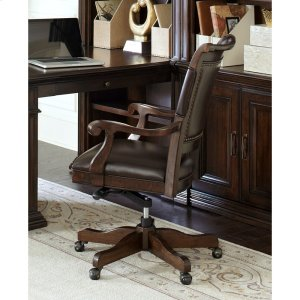 Aspen FurnitureCollection Office Arm Chair