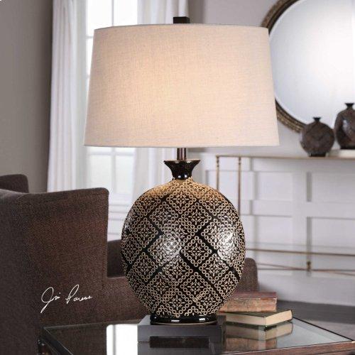 Kelda Table Lamp