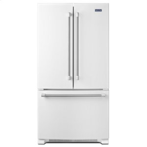 Maytag 36-Inch Wide French Door Refrigerator - 25 Cu. Ft.