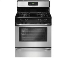 Frigidaire 30'' Freestanding Gas Range Display Model