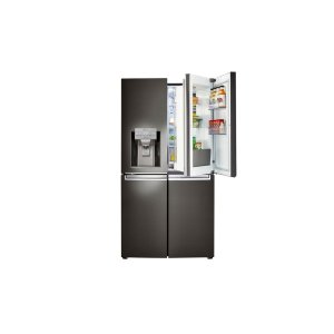 LG Appliances30 cu. ft. Smart wi-fi Enabled Door-in-Door(R) Refrigerator