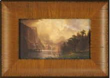 Among the Sierra Nevada, California,1868