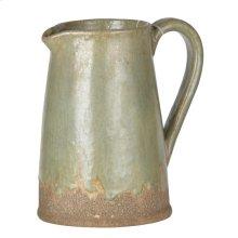 Surry Ceramic Pitcher