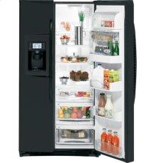 GE Profile Counter-depth 23.2 Cu. Ft. Side-by-Side Refrigerator