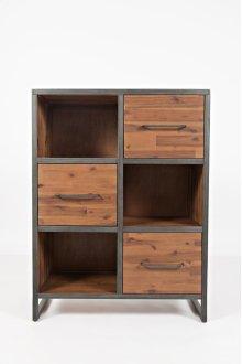 """Studio 16 32"""" Small Bookcase"""