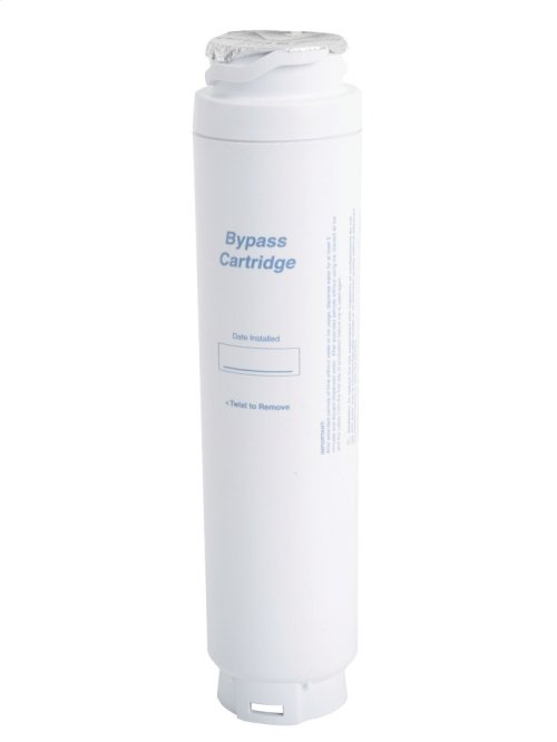 Bypass Cartridge SCRNFLTR10/02