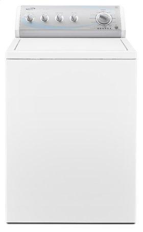 3.7 Cu. Ft. Super Capacity Washer