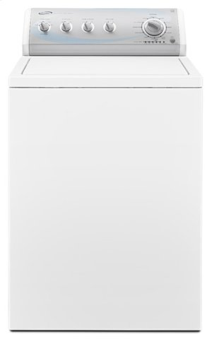 3.7 Cu. Ft. Super Capacity Washer