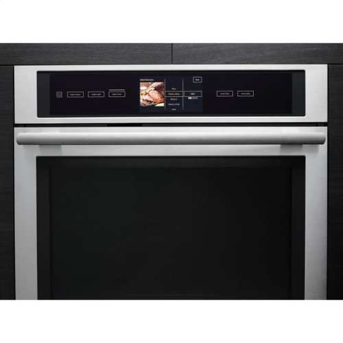 "Pro-Style® 30"" Double Wall Oven with V2 Vertical Dual-Fan Convection System"