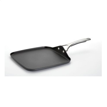11 Inch Square Griddle Hard-Anodized, with Nonstick - Other