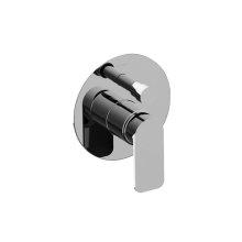 Sento Pressure Balancing Valve Trim with Handle and Diverter