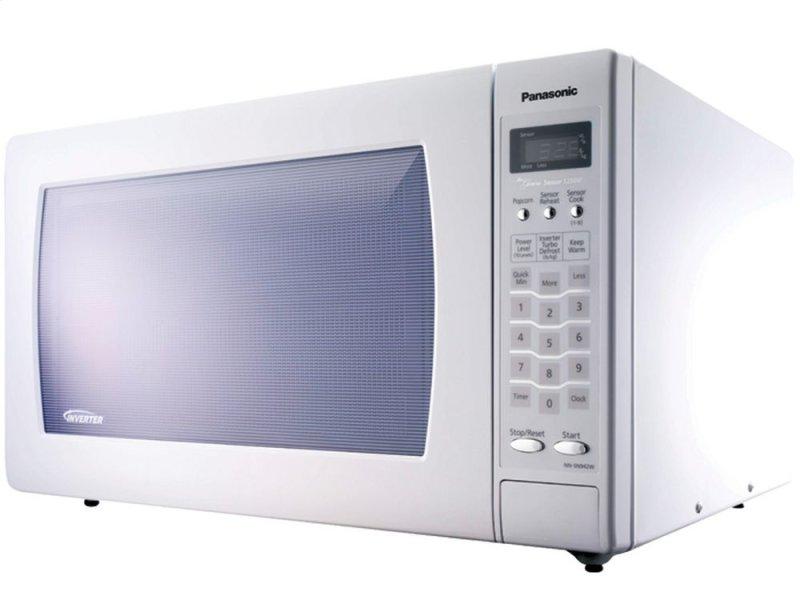 NNSN942W in by Panasonic in Chambersburg, PA - Luxury Full