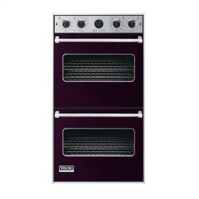 "Plum 27"" Double Electric Premiere Oven - VEDO (27"" Double Electric Premiere Oven)"