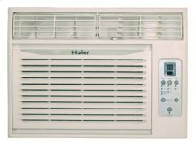 10,200 BTU, 10.8 EER - 115 volt Electronic Control Air Conditioner