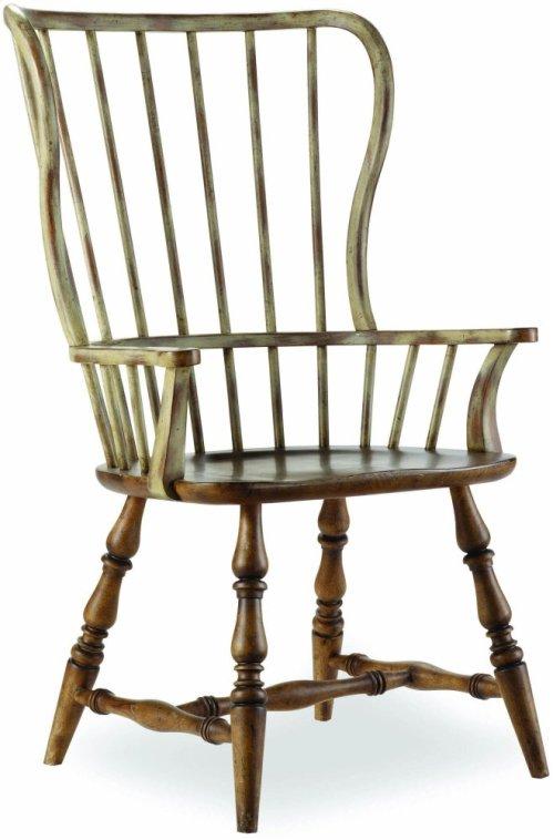 Sanctuary Arm Chair-Drift/Dune