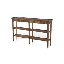 The Provencale Honey Console Table