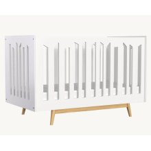 Lollipop 4 In 1 Crib