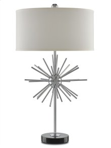 Trendsetter Table Lamp - 31.75h