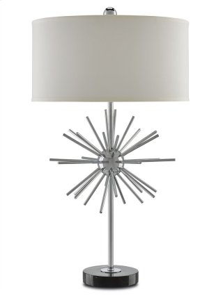 Trendsetter Table Lamp - 31.75h