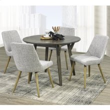 Mira/Mia 5pc Dining Set