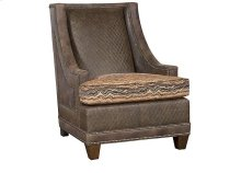 Springfield Leather Fabric Chair