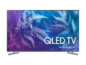 """55"""" Class Q6F Special Edition QLED 4K TV"""