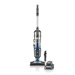 HooverAir Cordless Deluxe Upright Vacuum