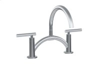 Sospiro Contemporary Bridge Bar/Prep Faucet