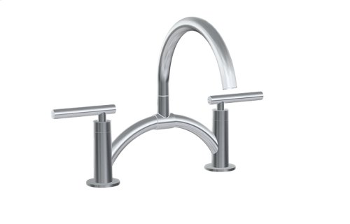 Sospiro Contemporary Bridge Bar/Prep Faucet