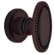 Venetian Bronze 5060 Estate Knob