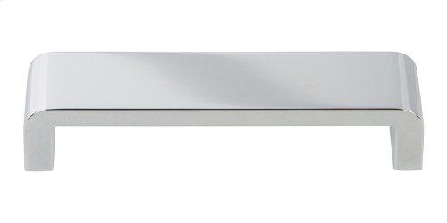 Platform Pull 5 1/16 Inch - Polished Chrome