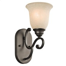 Camerena Collection Camerena 1 Light Wall Sconce OZ