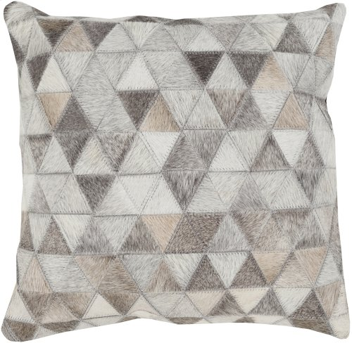 """Trail TR-004 22"""" x 22"""" Pillow Shell with Polyester Insert"""