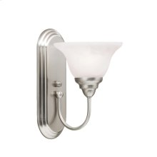 Telford Collection Telford 1 Light Wall Sconce NI