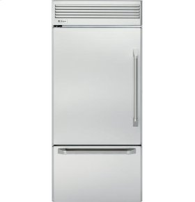 "36"" Built-In Bottom-Freezer Refrigerator"